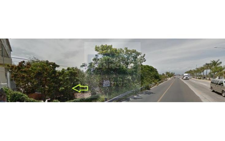 Foto de terreno habitacional en venta en  , las jarretaderas, bahía de banderas, nayarit, 1398505 No. 01
