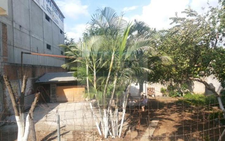 Foto de terreno habitacional en venta en  , las jarretaderas, bahía de banderas, nayarit, 1398505 No. 04