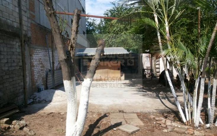 Foto de terreno habitacional en venta en  , las jarretaderas, bahía de banderas, nayarit, 1398505 No. 06