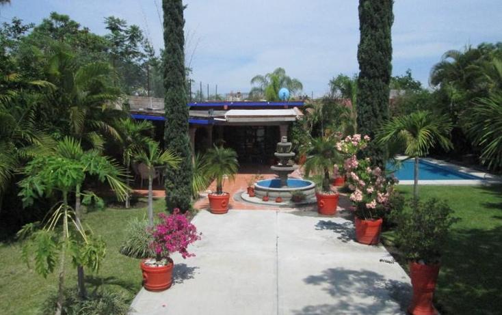 Foto de casa en venta en carretera fed. xochicalco tetlama 2, alpuyeca, xochitepec, morelos, 953495 No. 01