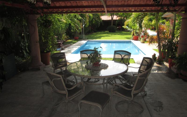 Foto de casa en venta en  2, alpuyeca, xochitepec, morelos, 953495 No. 02