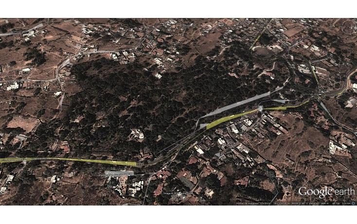 Foto de terreno habitacional en venta en carretera federa mexicocuernavaca, san miguel topilejo, tlalpan, df, 494312 no 01