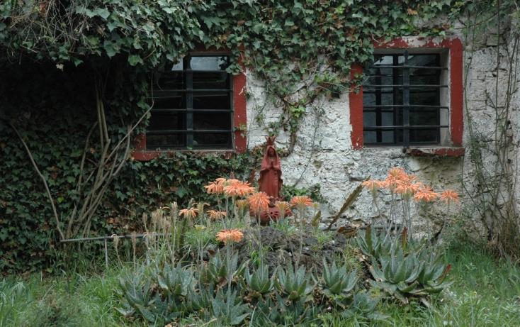 Foto de terreno habitacional en venta en carretera federa mexicocuernavaca, san miguel topilejo, tlalpan, df, 494312 no 02