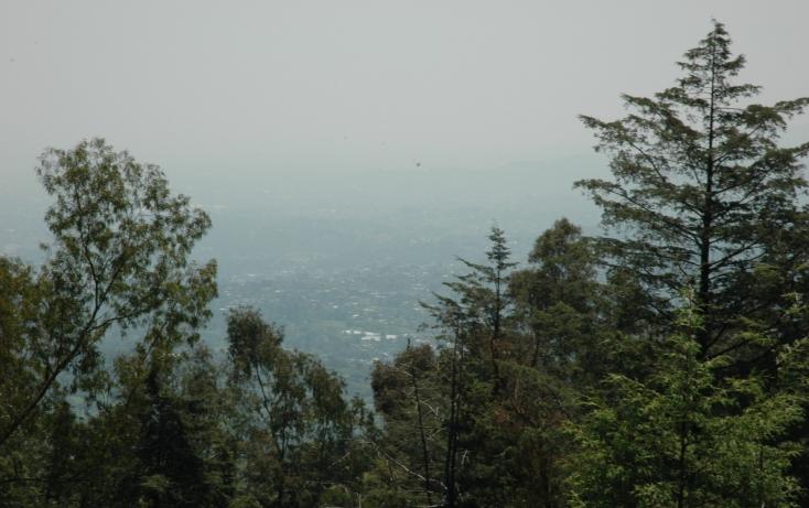 Foto de terreno habitacional en venta en carretera federa mexicocuernavaca, san miguel topilejo, tlalpan, df, 494312 no 10