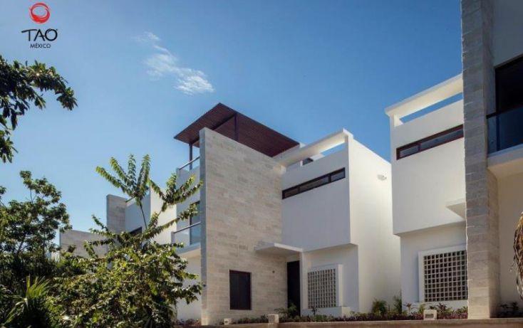 Foto de casa en venta en carretera federal 1, akumal, tulum, quintana roo, 1688664 no 03
