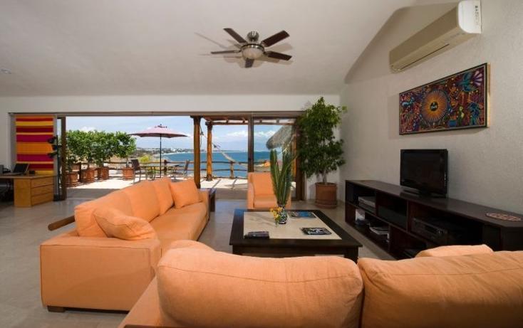 Foto de casa en venta en carretera federal 200 , playas de huanacaxtle, bah?a de banderas, nayarit, 454364 No. 06