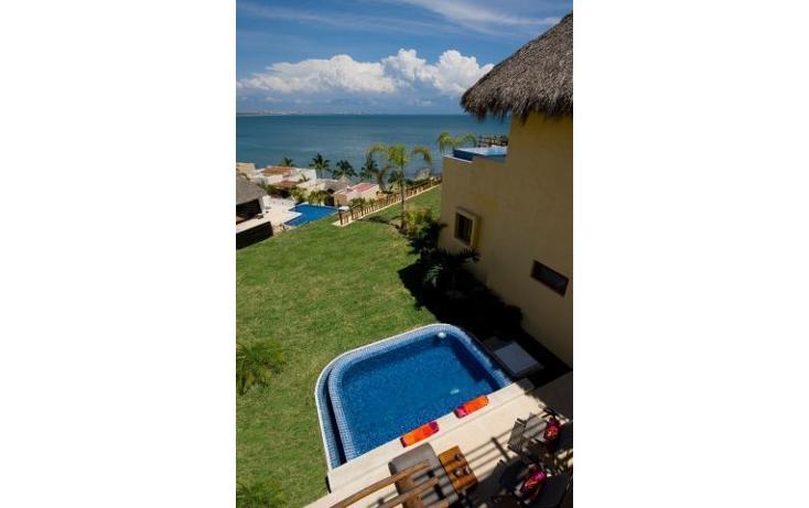 Foto de casa en venta en carretera federal 200 , playas de huanacaxtle, bah?a de banderas, nayarit, 454364 No. 17