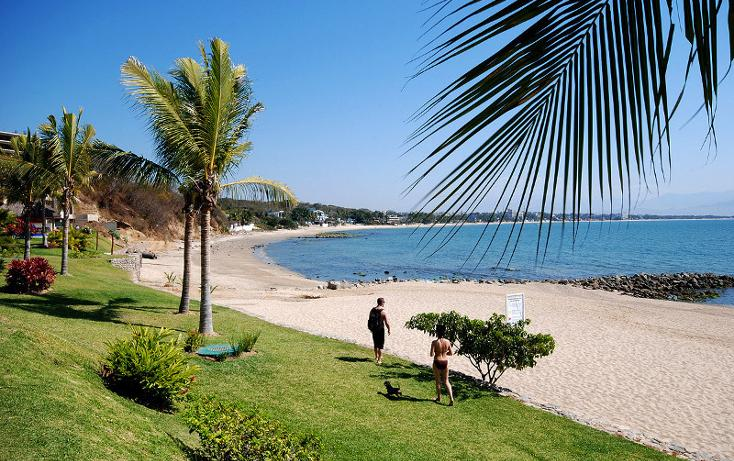 Foto de casa en venta en carretera federal 200 , playas de huanacaxtle, bah?a de banderas, nayarit, 454364 No. 21