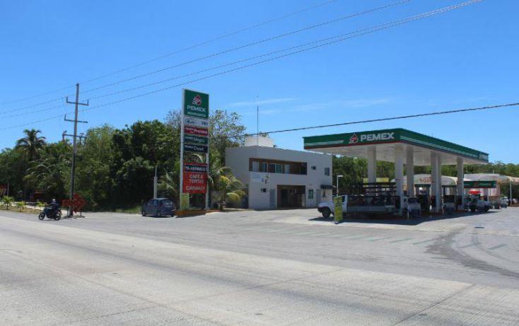 Foto de terreno comercial en venta en carretera federal 307, tulum centro, tulum, quintana roo, 1934660 no 07