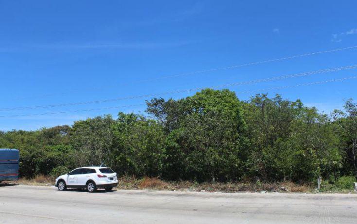 Foto de terreno comercial en venta en carretera federal 307, tulum centro, tulum, quintana roo, 1934660 no 10