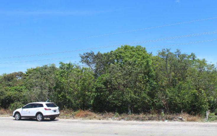 Foto de terreno comercial en venta en carretera federal 307, tulum centro, tulum, quintana roo, 1934660 no 11