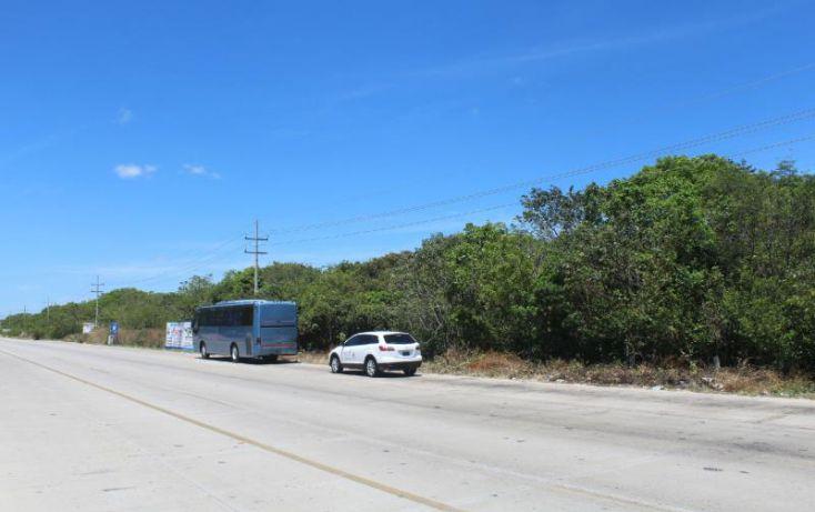 Foto de terreno comercial en venta en carretera federal 307, tulum centro, tulum, quintana roo, 1934660 no 12