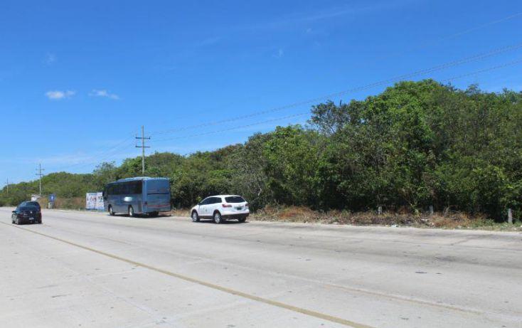 Foto de terreno comercial en venta en carretera federal 307, tulum centro, tulum, quintana roo, 1934660 no 13