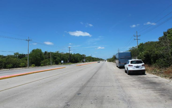 Foto de terreno comercial en venta en carretera federal 307, tulum centro, tulum, quintana roo, 1934660 no 14