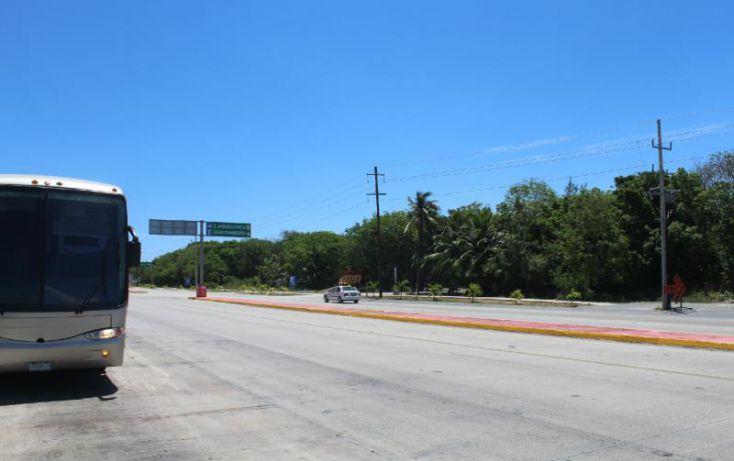 Foto de terreno comercial en venta en carretera federal 307, tulum centro, tulum, quintana roo, 1934660 no 17