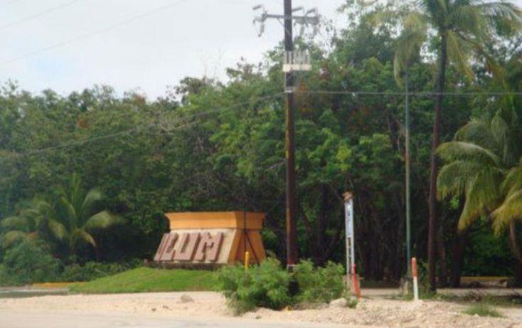 Foto de terreno comercial en venta en carretera federal 307, tulum centro, tulum, quintana roo, 1934660 no 22