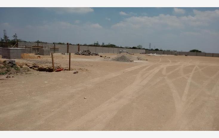 Foto de terreno industrial en venta en carretera federal 45 , cumbres de conín tercera sección, el marqués, querétaro, 1542046 No. 02