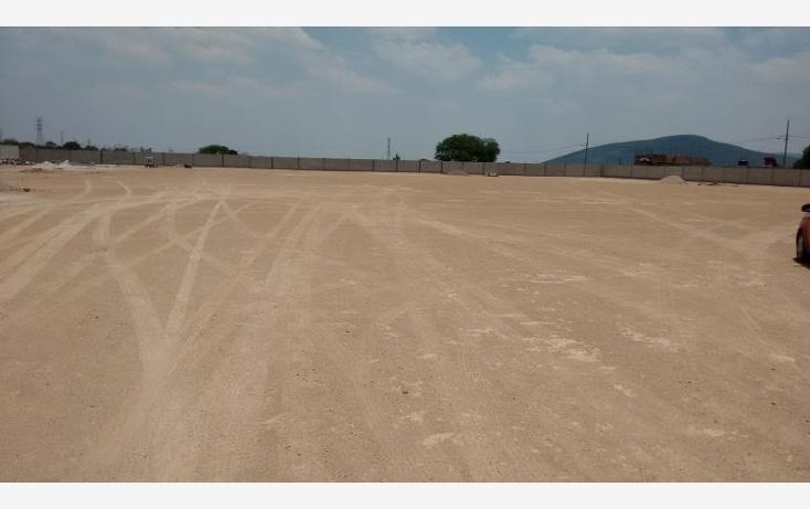 Foto de terreno industrial en venta en carretera federal 45 , cumbres de conín tercera sección, el marqués, querétaro, 1542046 No. 03
