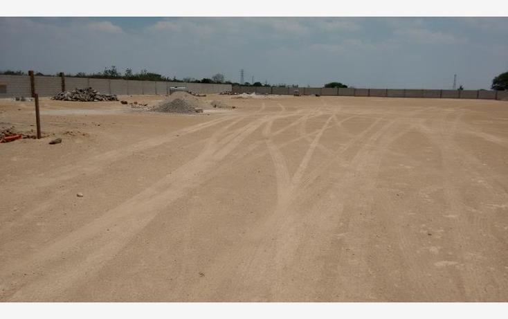 Foto de terreno industrial en venta en carretera federal 45 , cumbres de conín tercera sección, el marqués, querétaro, 1542046 No. 07