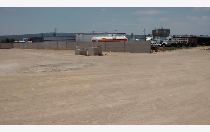 Foto de terreno industrial en venta en carretera federal 45 , cumbres de conín tercera sección, el marqués, querétaro, 1542046 No. 06