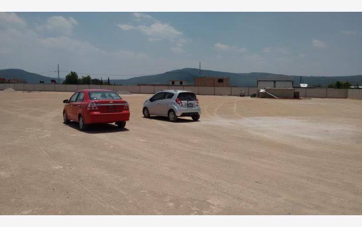 Foto de terreno industrial en venta en carretera federal 45 , cumbres de conín tercera sección, el marqués, querétaro, 1542046 No. 04