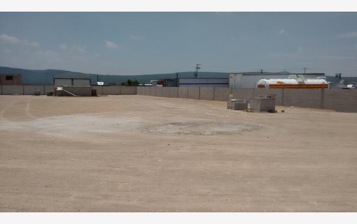 Foto de terreno industrial en venta en carretera federal 45 , cumbres de conín tercera sección, el marqués, querétaro, 1542046 No. 05