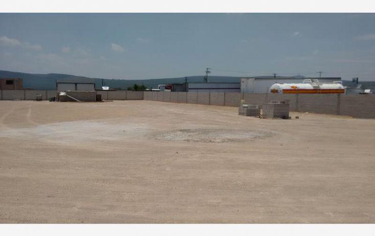 Foto de terreno industrial en venta en carretera federal 45, industrial, querétaro, querétaro, 1542046 no 04