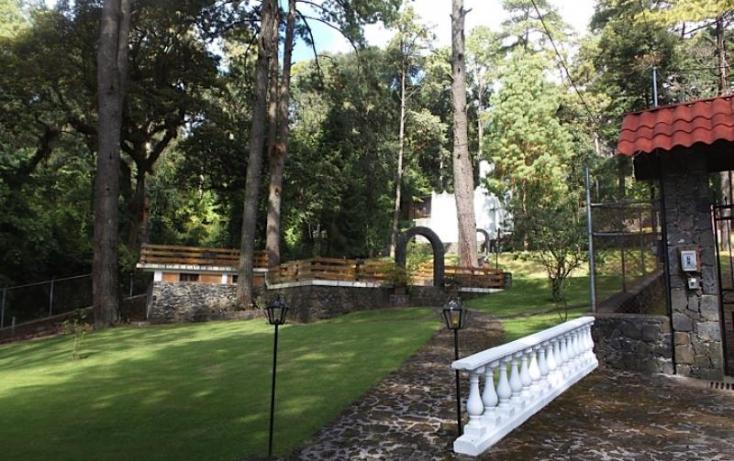 Foto de casa en venta en carretera federal a cuernavaca, huitzilac, huitzilac, morelos, 779755 no 02