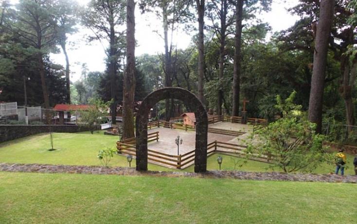 Foto de casa en venta en carretera federal a cuernavaca, huitzilac, huitzilac, morelos, 779755 no 04