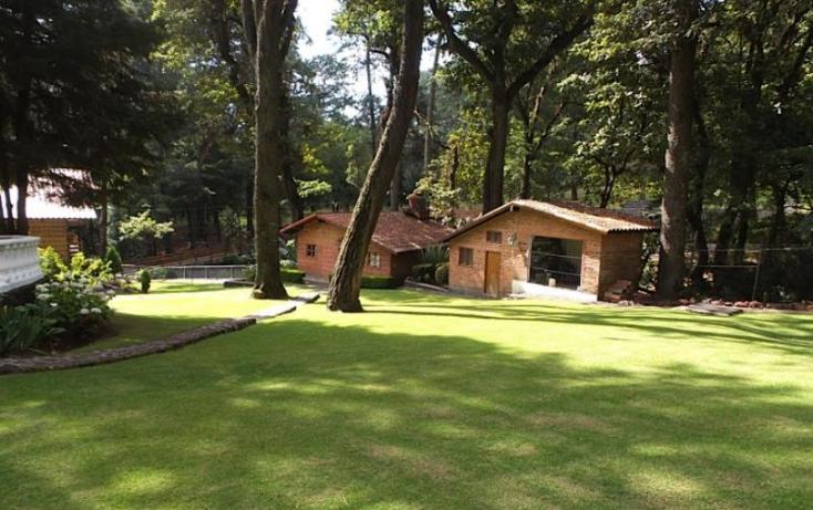 Foto de casa en venta en carretera federal a cuernavaca, huitzilac, huitzilac, morelos, 779755 no 06