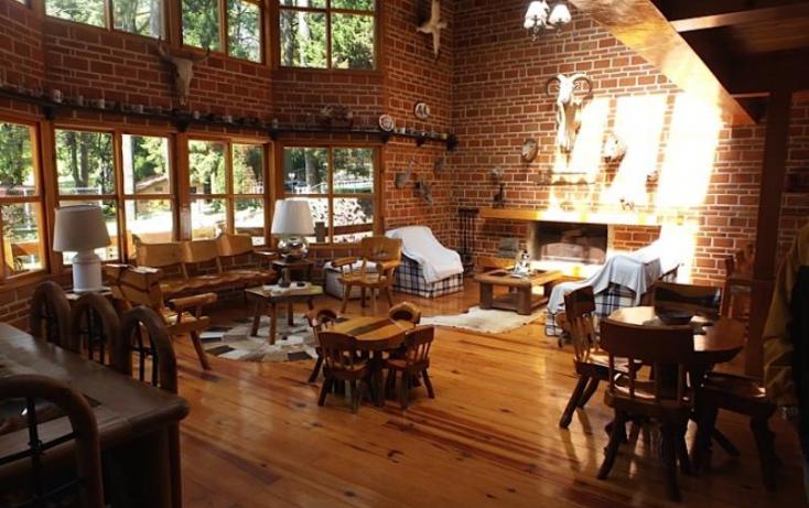 Foto de casa en venta en carretera federal a cuernavaca, huitzilac, huitzilac, morelos, 779755 no 08