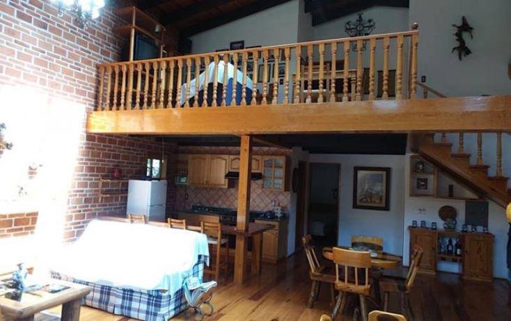 Foto de casa en venta en carretera federal a cuernavaca, huitzilac, huitzilac, morelos, 779755 no 09