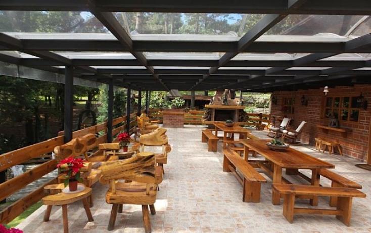 Foto de casa en venta en carretera federal a cuernavaca, huitzilac, huitzilac, morelos, 779755 no 13