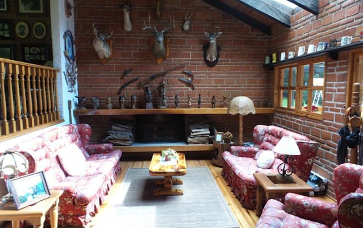 Foto de casa en venta en carretera federal a cuernavaca, huitzilac, huitzilac, morelos, 779755 no 14