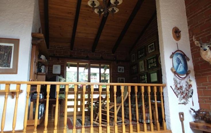 Foto de casa en venta en carretera federal a cuernavaca, huitzilac, huitzilac, morelos, 779755 no 15