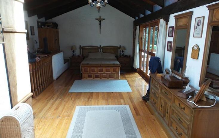 Foto de casa en venta en carretera federal a cuernavaca, huitzilac, huitzilac, morelos, 779755 no 19
