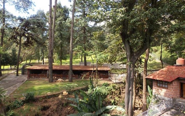 Foto de casa en venta en carretera federal a cuernavaca, huitzilac, huitzilac, morelos, 779755 no 21