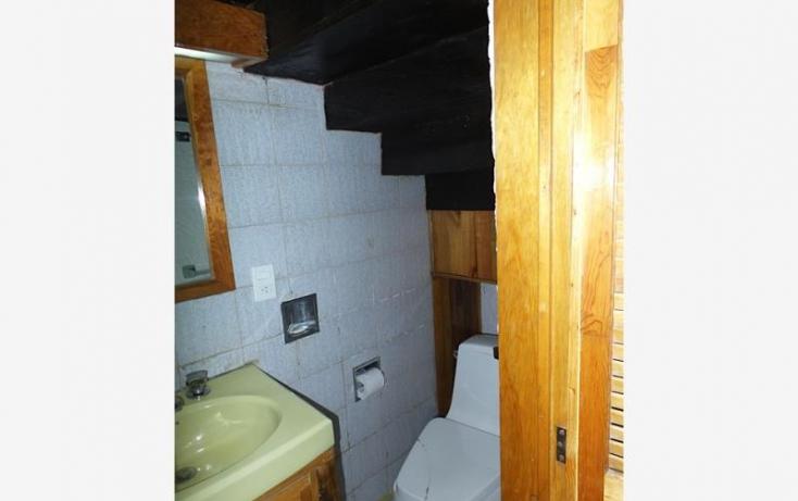 Foto de casa en venta en carretera federal a cuernavaca, huitzilac, huitzilac, morelos, 779755 no 25