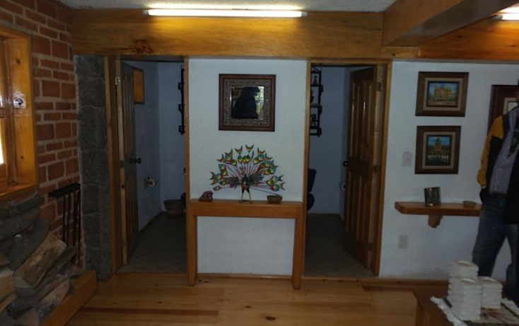 Foto de casa en venta en carretera federal a cuernavaca, huitzilac, huitzilac, morelos, 779755 no 26