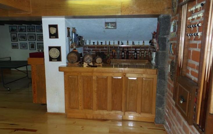 Foto de casa en venta en carretera federal a cuernavaca, huitzilac, huitzilac, morelos, 779755 no 29