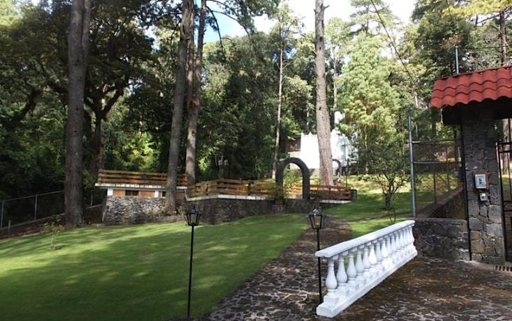 Foto de casa en venta en carretera federal a cuernavaca k 55.8, huitzilac, huitzilac, morelos, 779755 No. 02