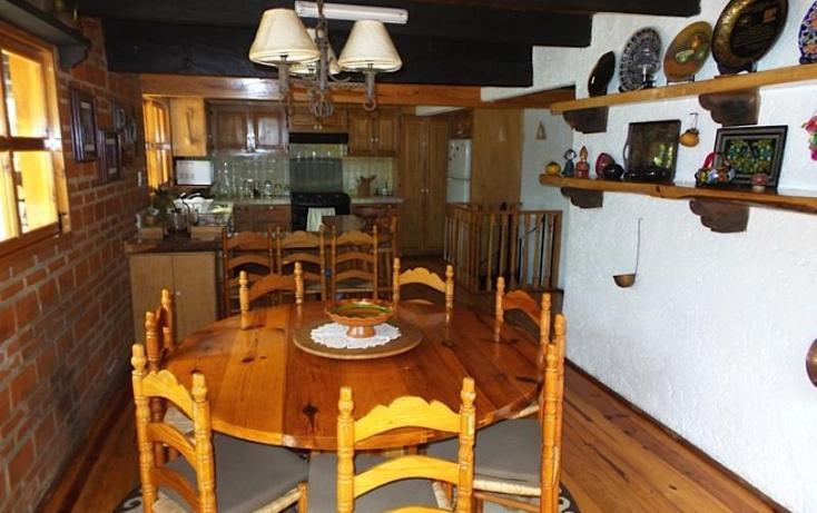Foto de casa en venta en carretera federal a cuernavaca k 55.8, huitzilac, huitzilac, morelos, 779755 No. 16