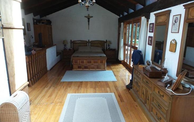 Foto de casa en venta en  k 55.8, huitzilac, huitzilac, morelos, 779755 No. 19