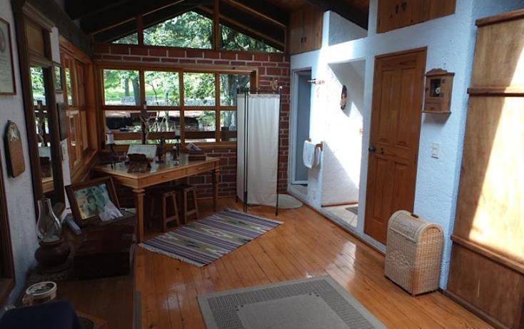 Foto de casa en venta en carretera federal a cuernavaca k 55.8, huitzilac, huitzilac, morelos, 779755 No. 20