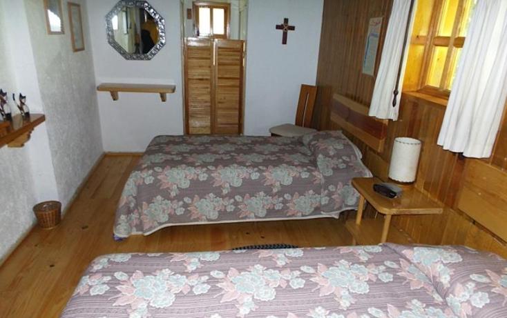 Foto de casa en venta en  k 55.8, huitzilac, huitzilac, morelos, 779755 No. 22