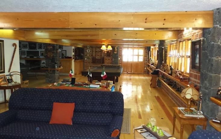 Foto de casa en venta en carretera federal a cuernavaca k 55.8, huitzilac, huitzilac, morelos, 779755 No. 27