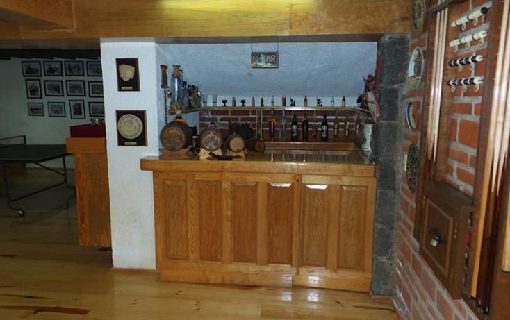Foto de casa en venta en carretera federal a cuernavaca k 55.8, huitzilac, huitzilac, morelos, 779755 No. 29