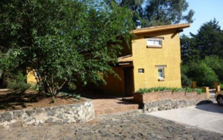 Foto de casa en venta en carretera federal a cuernavaca, san miguel topilejo, tlalpan, df, 222525 no 01