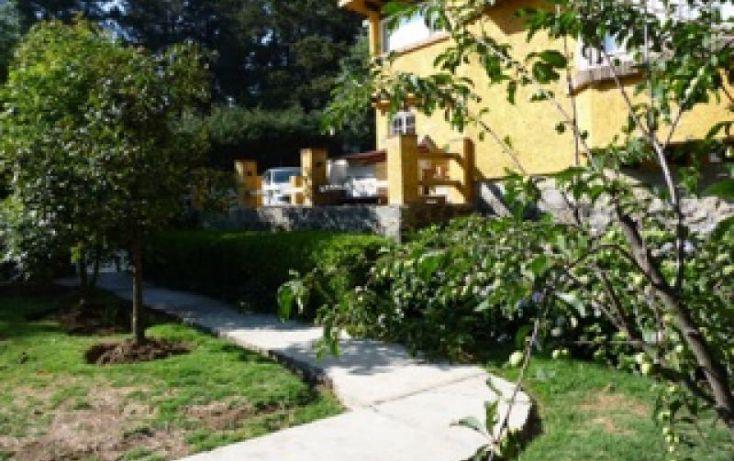 Foto de casa en venta en carretera federal a cuernavaca, san miguel topilejo, tlalpan, df, 222525 no 02