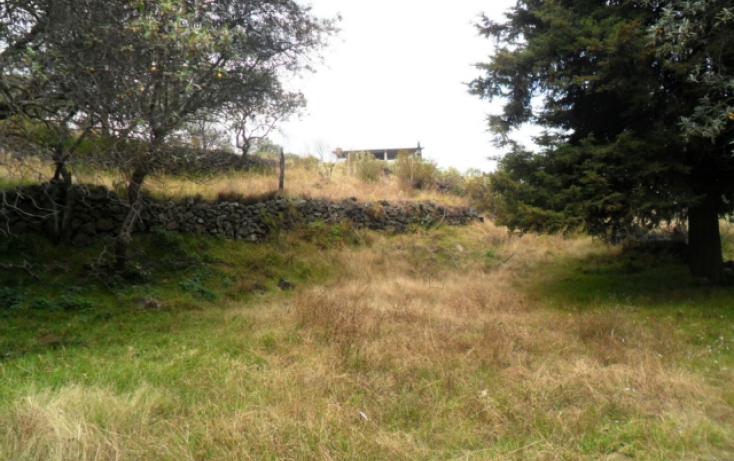 Foto de terreno habitacional en renta en carretera federal a cuernavaca, san miguel xicalco, tlalpan, df, 824099 no 03